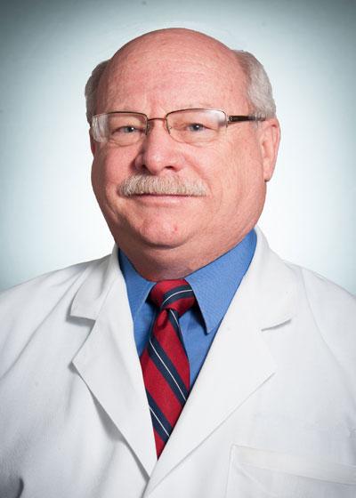 James K. Pitcock, MD