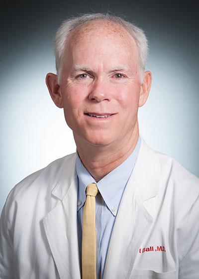 Stuart Ball, MD