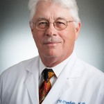 P. Van Crocker, MD