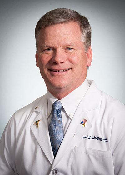 Richard J. Duffey, MD