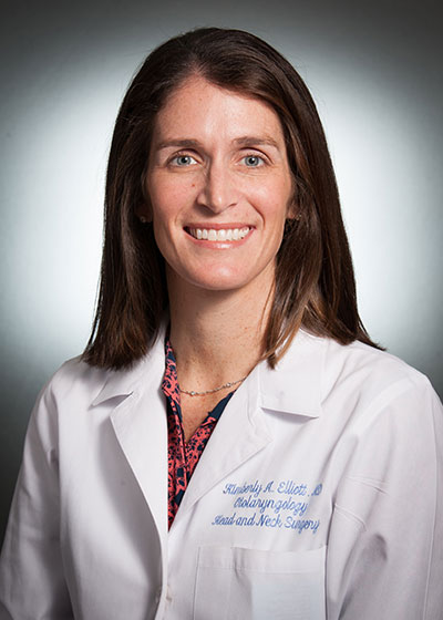 Kimberly A. Elliott, MD
