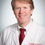 Curtis M. Graf, Jr, MD