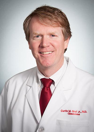 Curtis M. Graf, Jr, MD