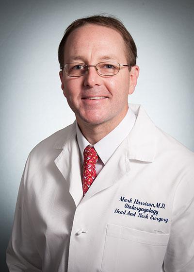 J. Mark Harrison, MD