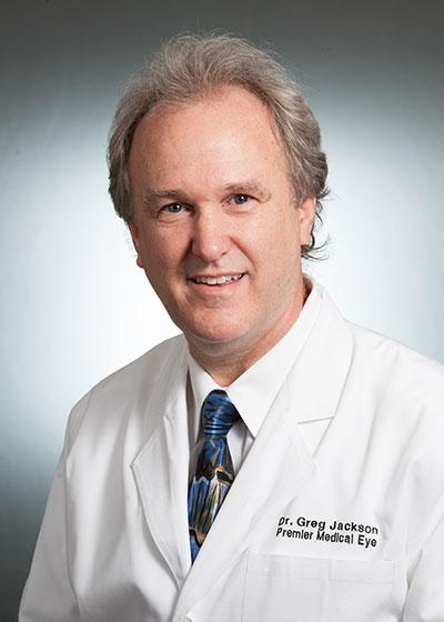 Gregory R Jackson Od Premier Medical Group Eye Ent Specialists