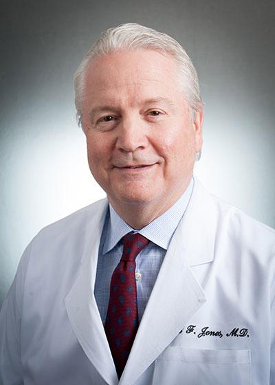 Charles F. Jones, MD