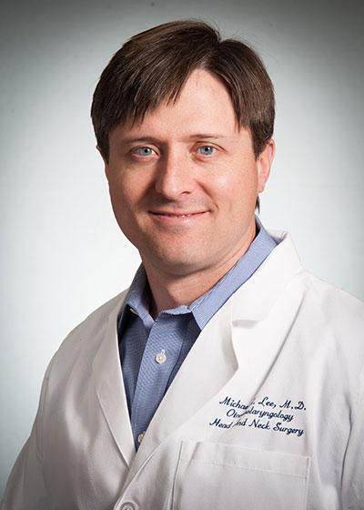 Michael Rhodes Lee, MD