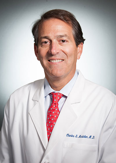 Charles S. Mosteller, MD