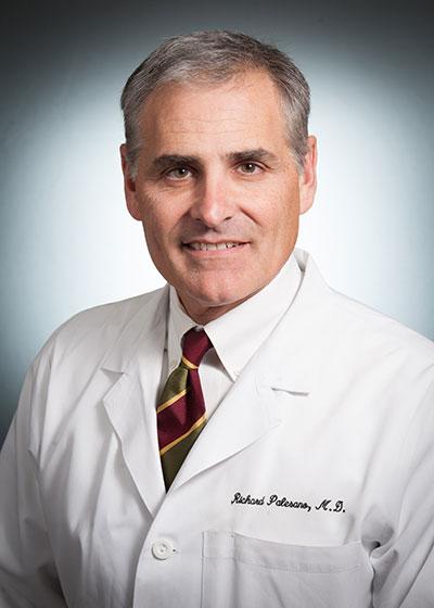 Richard L Palesano, MD