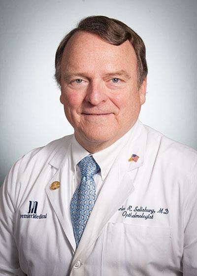 Charles R. Salisbury, MD