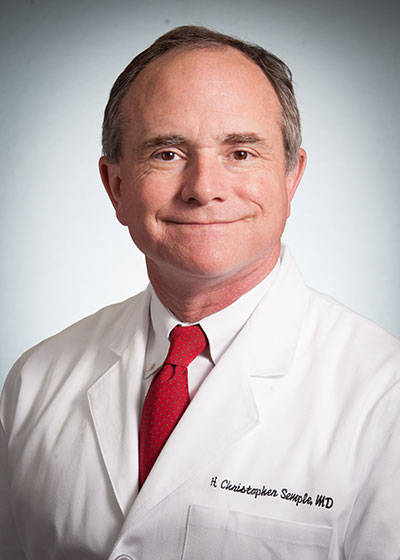 H. Christopher Semple, MD