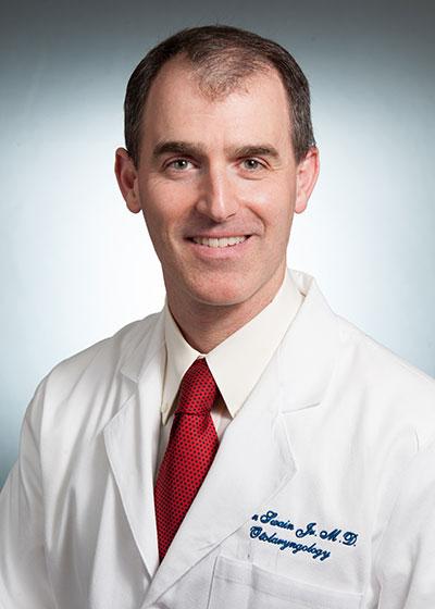 Ron Swain, Jr, MD