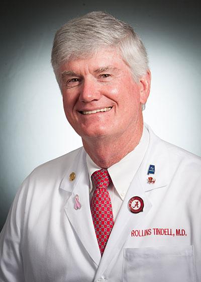 Rollins L. Tindell, Jr., MD