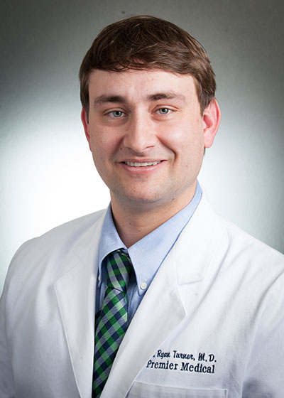 J. Ryan Turner, MD