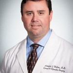 Christopher James Walton, MD