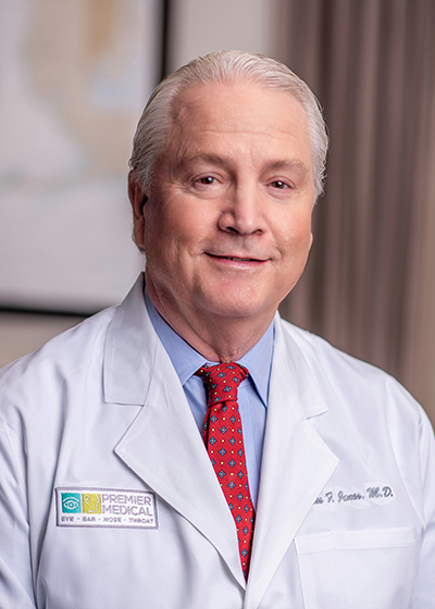 Charles F. Jones, MD headshot