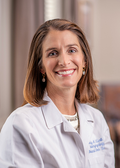 Kimberly Elliott, MD headshot