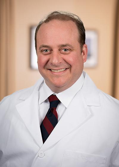 Mark J. Douglas, MD headshot