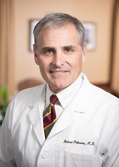 Richard L. Palesano, MD headshot
