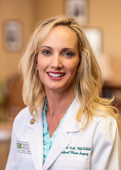 Valerie L. Vick, MD, FACS headshot