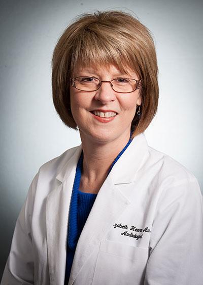 Elizabeth C. Hearn, M.S., CCC-A