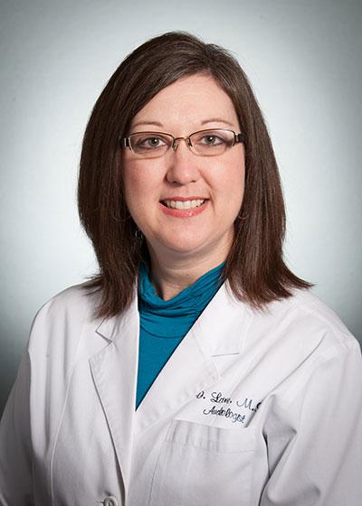 DeAnna K. Lowe, M.S., CCC-A