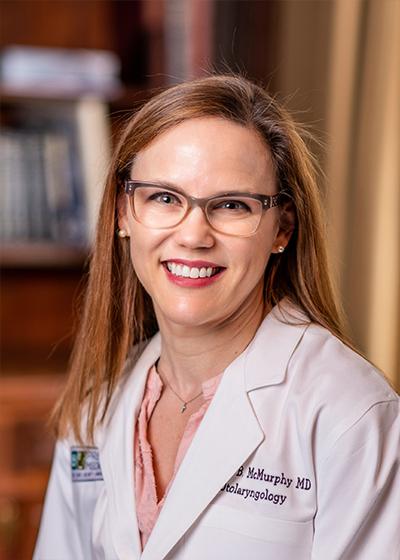 Andrea B. McMurphy, MD headshot