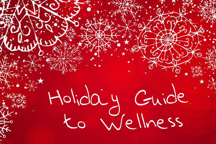 PRM BLog Header Holiday Wellness