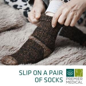 PRM_Facebook_ Slip on a pair of socks