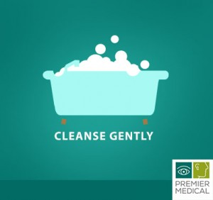 PRM_Cleanse Gently