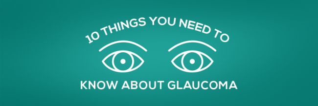 Eye disease, glaucoma