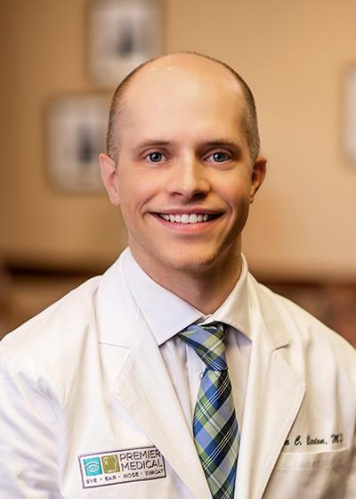 Ryan C. Burton, MD headshot