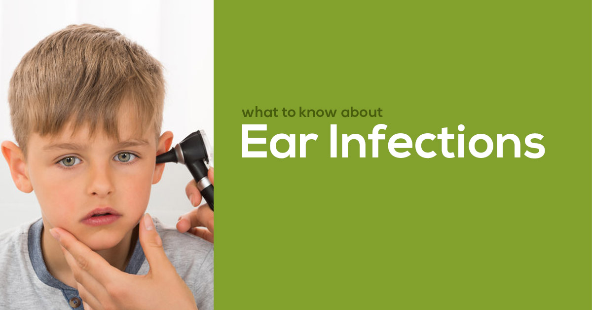 Children's Ear Infections, Mobile Alabama