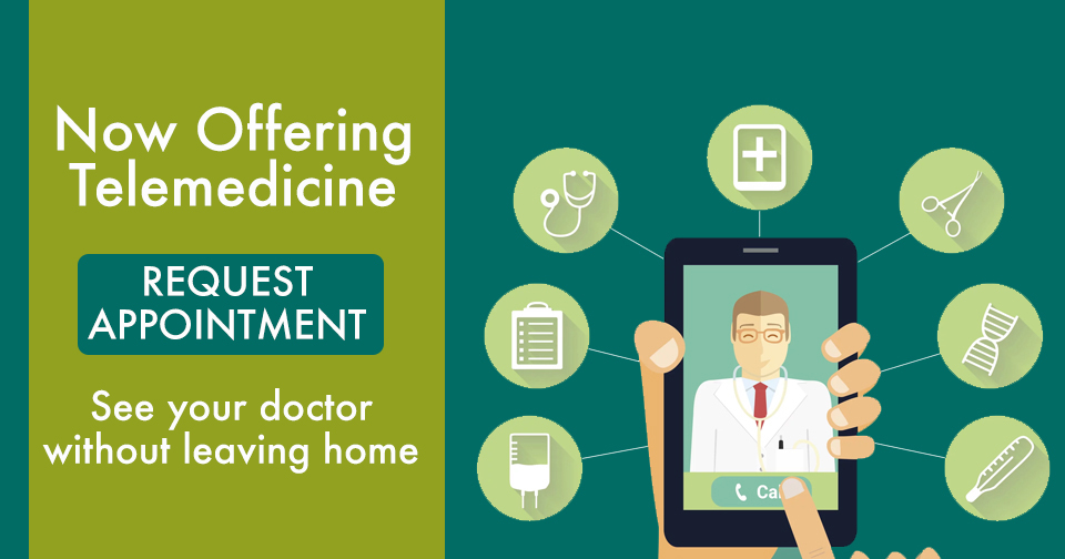 Premier Medical is Now Offering Virtual Telemedicine Appointments