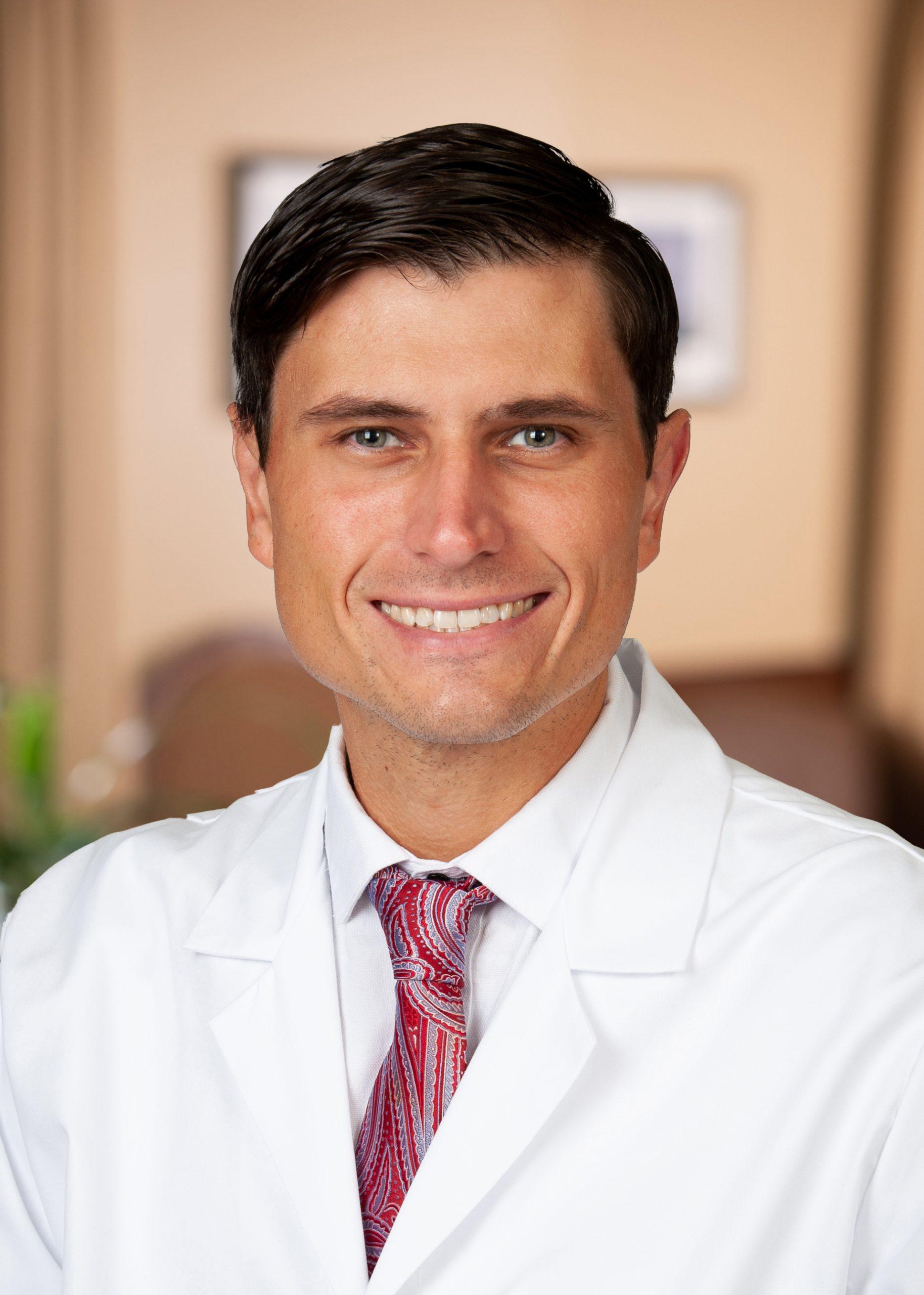 Dr. Kent L. Burton, MD headshot