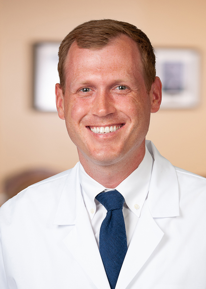 Dr. Stuart R. Ball headshot